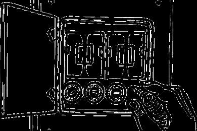 Fuse panel